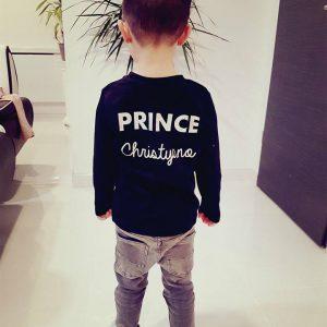 Tee-shirt Prince
