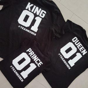 Pack Famille King