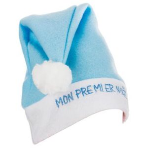 Bonnet Mon premier noel
