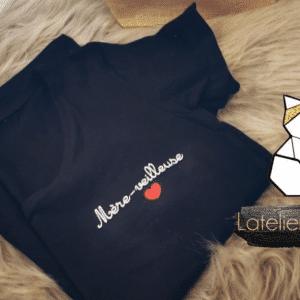 Tee-shirt Femme <3