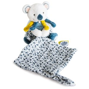 Yoca le Koala Doudou & Compagnie
