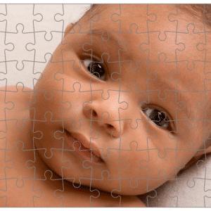 Puzzle personnalisé avec photo
